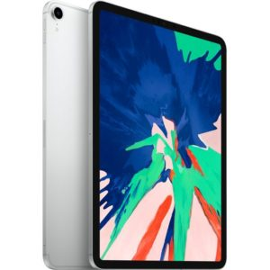Apple: iPad Pro 2018