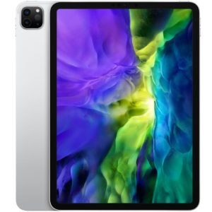 Apple: iPad Pro 2020